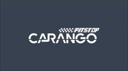 Convite PITSTOP CARANGO