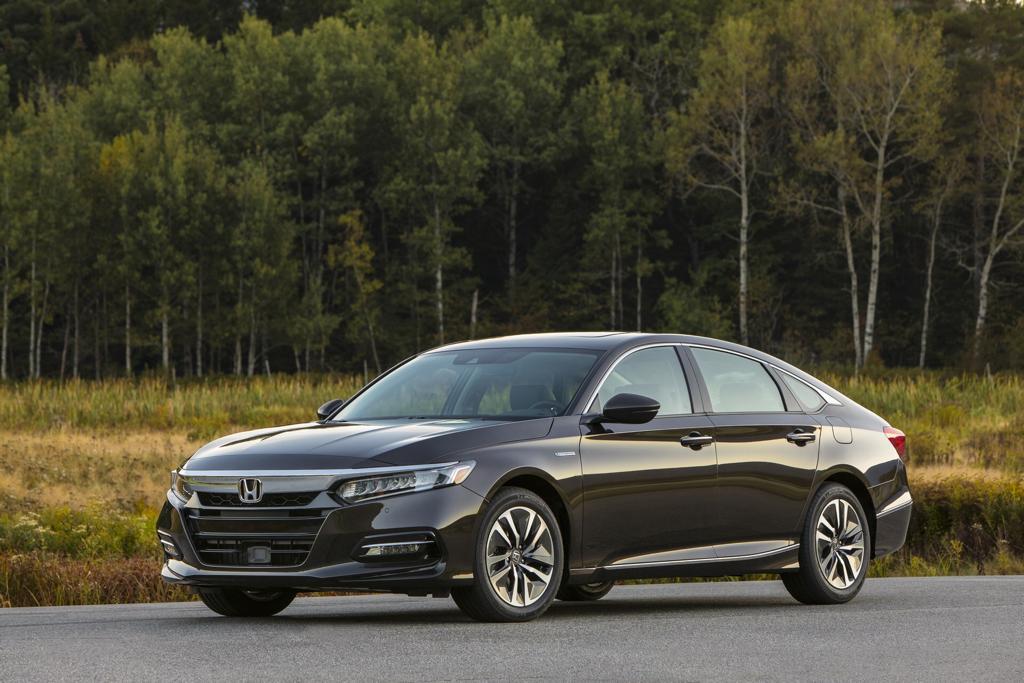 Honda Accord será o primeiro híbrido da marca no Brasil