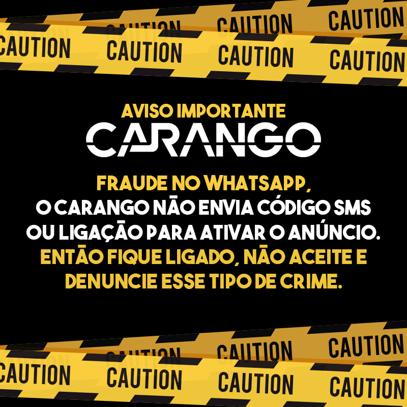 Feirão Black Friday Carango