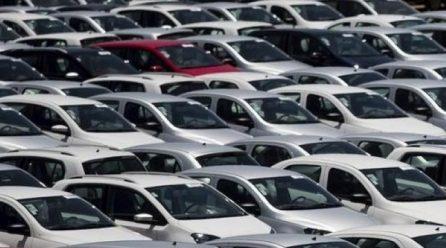 Venda de veículos novos sobe 9% em outubro: confira os campeões