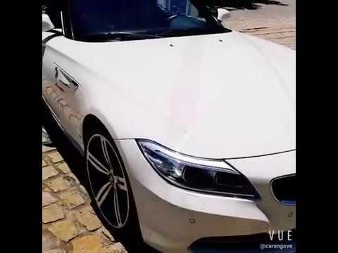 BMW Z4 SDrive 20i 2014