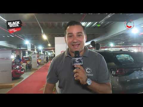 Transmissão Feirão Black Week – Aracaju (parte 1)