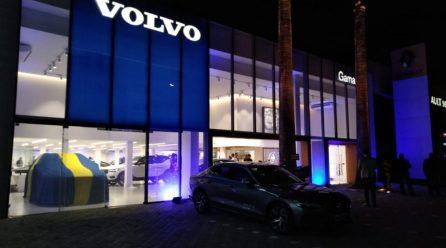 Alagoas ganha primeira concessionária Volvo
