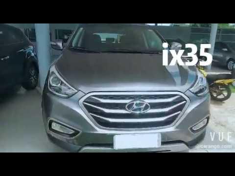 Hyundai IX35 2.0 16v Flex 2018