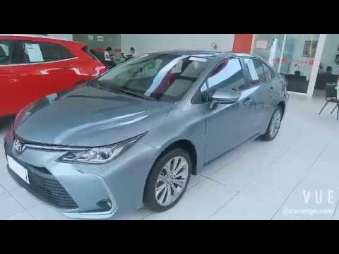 Toyota Corolla XEI 2.0 16v Flex 2020