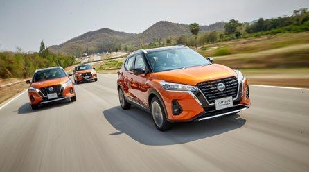 Novo Nissan Kicks 2021 é apresentado e chega ao Brasil no próximo ano