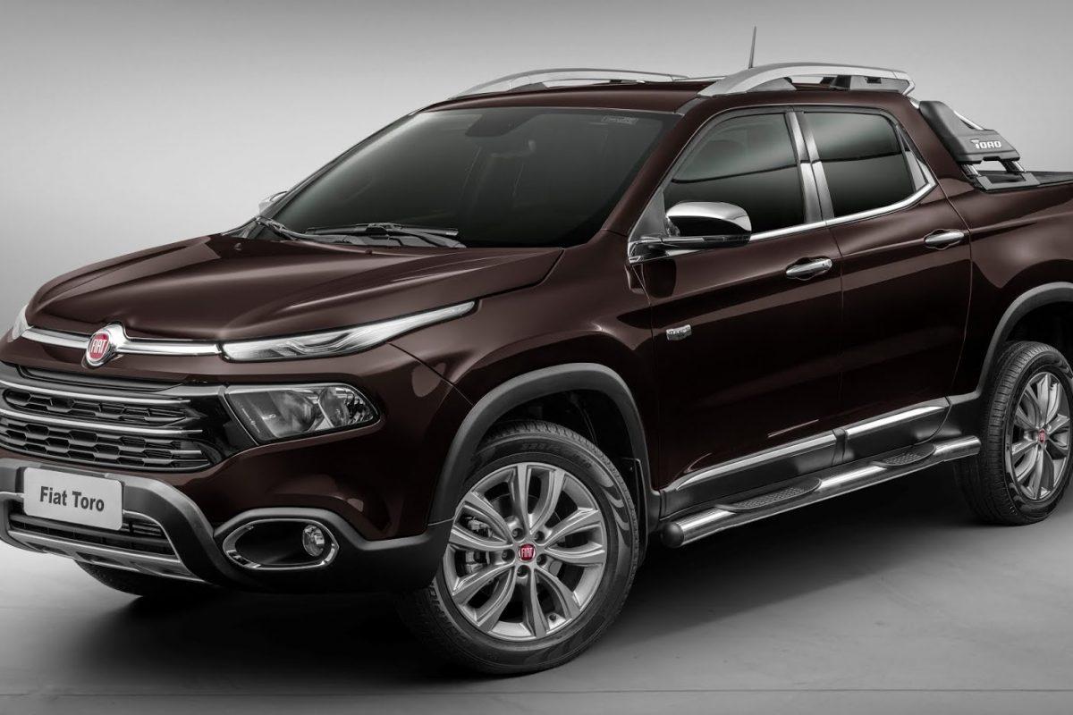 Fiat Toro chega a linha 2021 sem motor 2.4 e mais itens de série