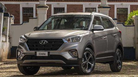 Smart Plus: mais uma versão do Hyundai Creta por R$ 91.590