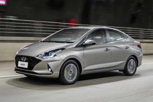 Hyundai HB20 Turbo ganha equipamentos para 2021