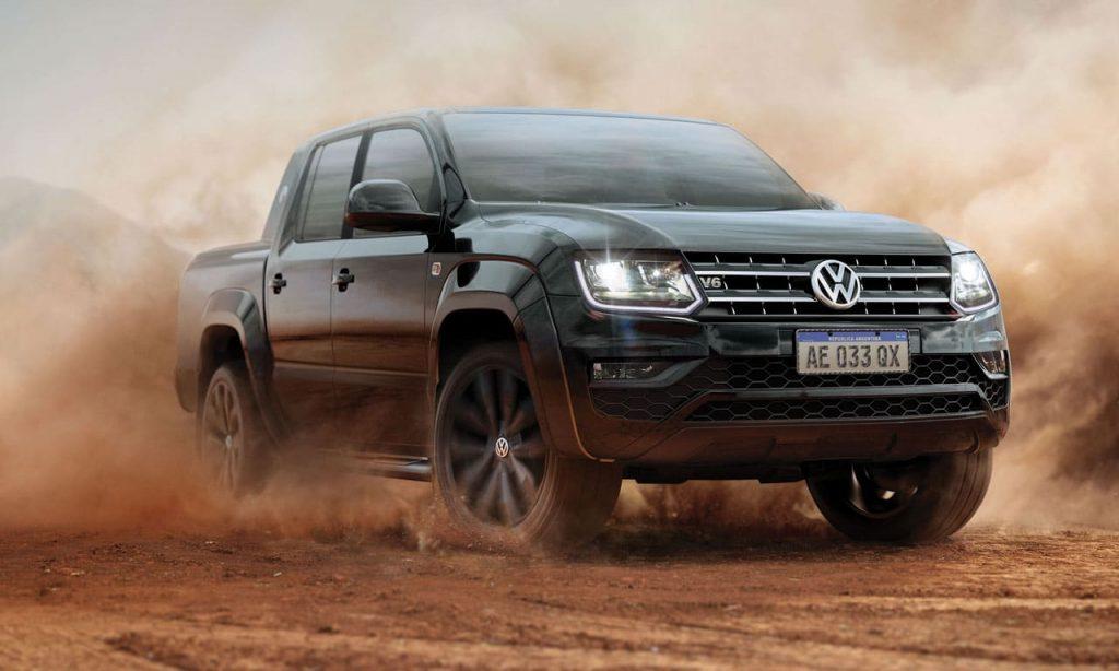 Volkswagen Amarok V6 2021 chega com 258 cv a partir de R$ 243.290