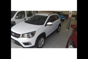 Chery Tiggo 2 Look 1.5 Flex Manual 2020