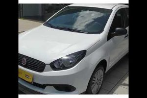 Fiat Grand Siena Attractive 1.4 Flex Manual 2020