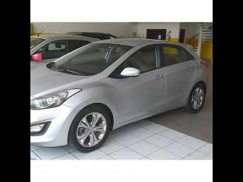 Hyundai I30 1.8 Gasolina Automático 2015