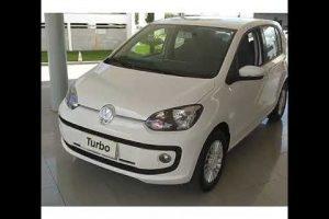 Volkswagen UP Move 1.0 Turbo Flex Manual 2016