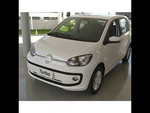 Volkswagen UP Move 1.0 Turbo Flex Manual 2016