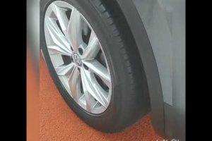 Volkswagen Tiguan Comfortline 1.4 turbo Flex Automático