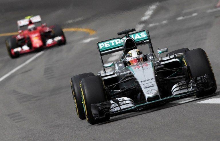 Band oficializa transmissão da F1; confira