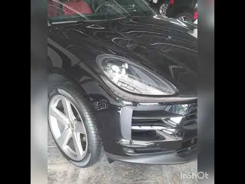 Porsche Macan 2.0 Turbo Gasolina Automático 2021