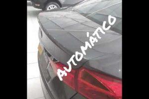 Honda City EX 1.5 Flex Automático